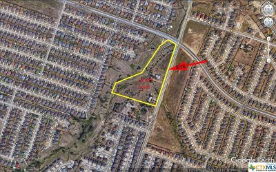 Killeen Residential Lots & Land For Sale: 3901 Robinett
