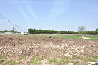 Temple TX Residential Lots & Land For Sale: $55,000