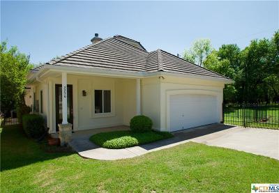 San Marcos Single Family Home For Sale: 2256 Garden Court