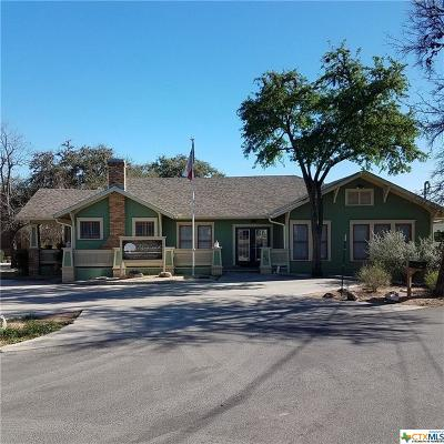 San Marcos Rental For Rent: 415 Burleson