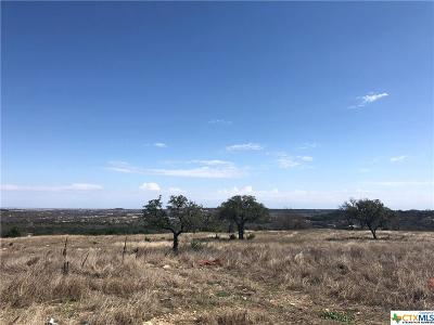 Copperas Cove Residential Lots & Land For Sale: 2712 Sun Point Circle