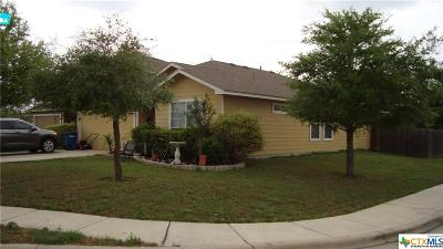 New Braunfels Single Family Home For Sale: 2243 Whispering Way