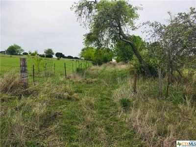 Copperas Cove Residential Lots & Land For Sale: Tbd Fm 1113