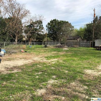 New Braunfels Residential Lots & Land For Sale: Lot 3 Emerald Forest