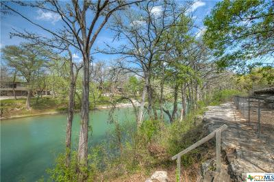 Canyon Lake Single Family Home For Sale: 954 River Cliff Drive