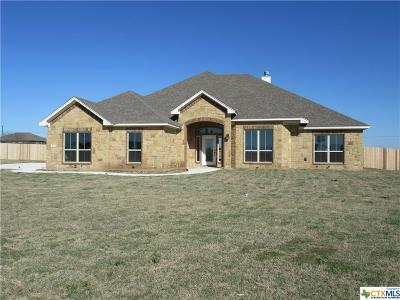 Salado Single Family Home For Sale: 4002 Big Brooke
