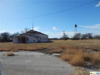 Seguin Residential Lots & Land For Sale: 550 Brackenridge Street