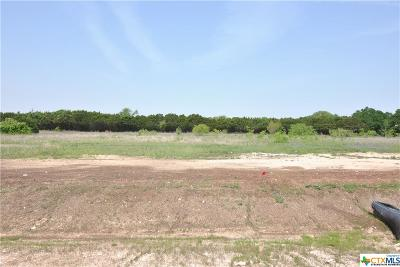 Temple TX Residential Lots & Land For Sale: $60,000