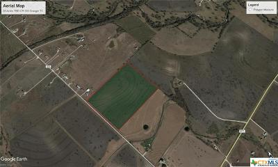 Residential Lots & Land For Sale: Tbd Cr 333