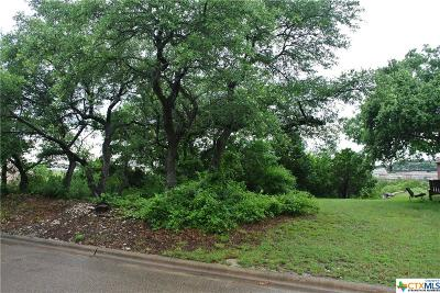 Harker Heights Residential Lots & Land For Sale: 1904 Caribou