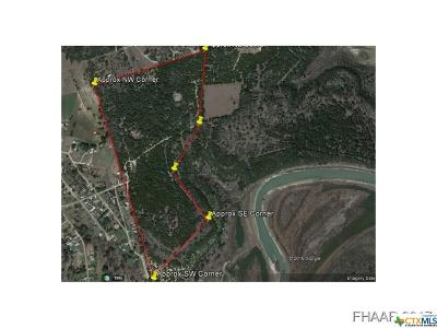 Killeen TX Residential Lots & Land For Sale: $825,000