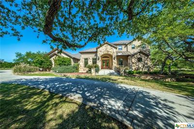 New Braunfels Single Family Home For Sale: 223 Ash Juniper