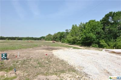 Temple TX Residential Lots & Land For Sale: $70,000