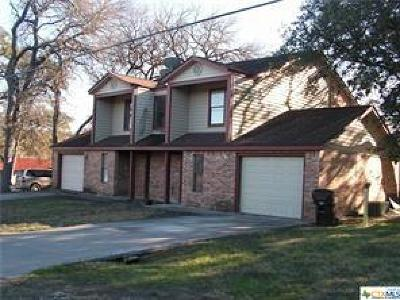 Canyon Lake Condo/Townhouse For Sale: 306 Dietert #106