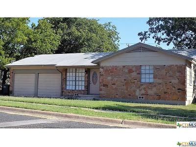 Single Family Home For Sale: 2602 Mountain Avenue