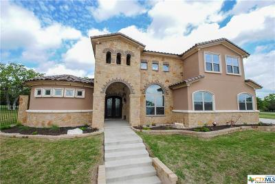 Belton TX Single Family Home Pending: $674,900