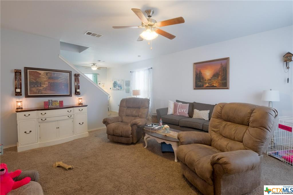Listing: 2004 Mike, Copperas Cove, TX.| MLS# 343558 | Mary Ann Daniell |  254 681 4875 | Killeen TX Homes For Sale