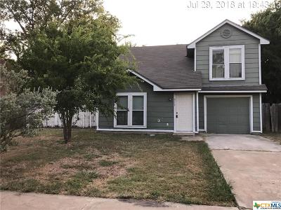 Single Family Home For Sale: 2117 Caprice