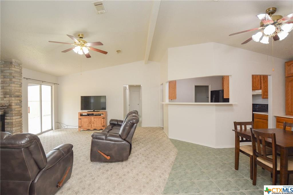 Listing: 2726 Bowie Trail, Temple, TX.  MLS# 343794   Real Estate ...