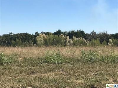Belton Residential Lots & Land For Sale: 5986 Hamlet Drive