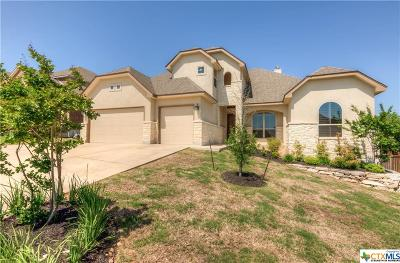 San Antonio Single Family Home For Sale: 3411 Texas Sotol