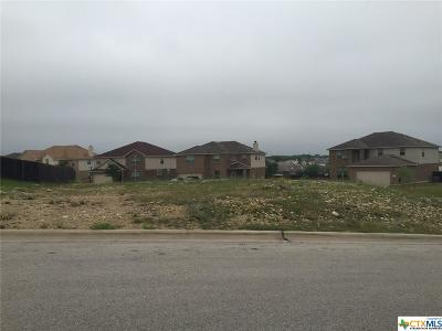 Harker Heights Residential Lots & Land For Sale: 2500 Laguna