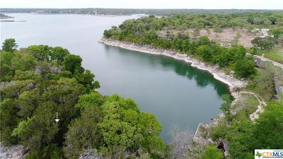 Belton Residential Lots & Land For Sale: 536 Talon Drive