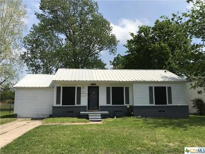 Single Family Home Pending w/Option: 134 Circle