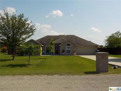 Seguin Single Family Home For Sale: 1437 Prairie Rose