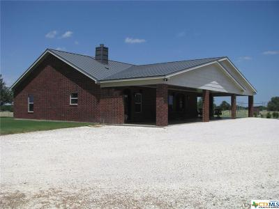 Coryell County Single Family Home For Sale: 445 County Road 133