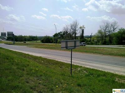 Lampasas Residential Lots & Land For Sale: Tbd N Us Highway 281