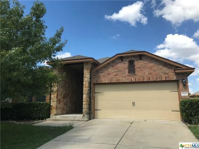 Spanish Oaks Single Family Home For Sale: 5505 English Oak