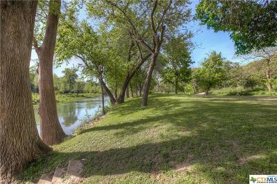 New Braunfels Residential Lots & Land For Sale: 1390 Ervendberg