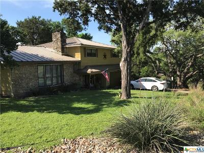 San Marcos Single Family Home For Sale: 103 Ridgeway Drive