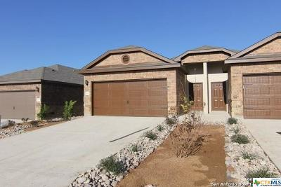 New Braunfels Multi Family Home For Sale: 1090-1092 Carolyn Cove