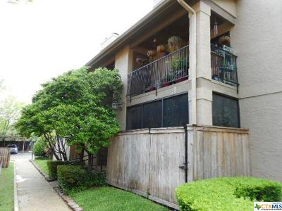 San Marcos Condo/Townhouse For Sale: 1202 Thorpe #407