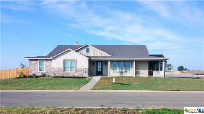 Salado Single Family Home For Sale: 9601 Few Trees Court