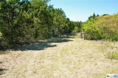 Coryell County Residential Lots & Land For Sale: 412 Skyline