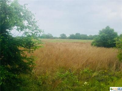Milam County Residential Lots & Land For Sale: 51 County Road 232a
