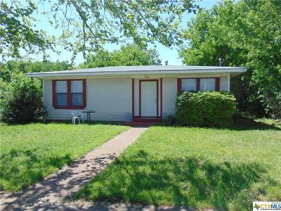Killeen TX Multi Family Home For Sale: $59,900