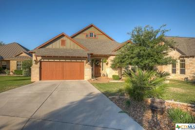 New Braunfels Single Family Home For Sale: 323 Wauford