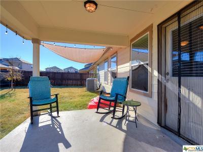Schertz Single Family Home For Sale: 12224 Bening