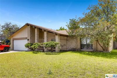 San Antonio Single Family Home For Sale: 1115 Ellison Drive