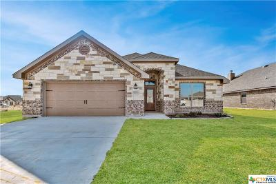 Temple TX Single Family Home For Sale: $239,900