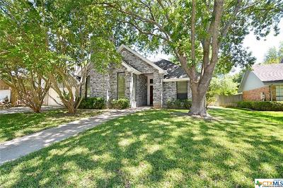 New Braunfels TX Single Family Home For Sale: $234,000