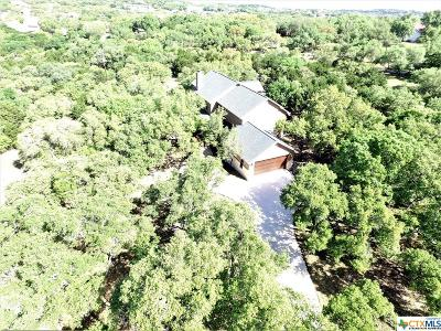 Bulverde TX Single Family Home For Sale: $459,000