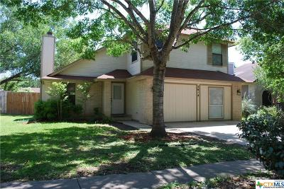 San Antonio Single Family Home For Sale: 5614 Sunup Drive