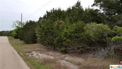 Belton Residential Lots & Land For Sale: 15765 Salado