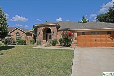 Nolanville Single Family Home For Sale