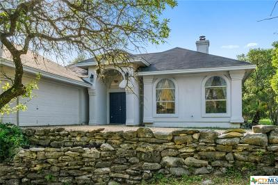 San Marcos TX Single Family Home For Sale: $374,900